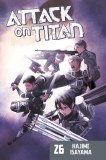 Attack on Titan Vol 26