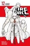 Fire Force Vol 12