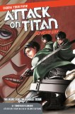 Attack on Titan Adventure The Hunt for the Female Titan
