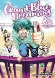 Grand Blue Dreaming Vol 06