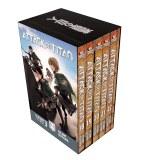 Attack on Titan Season 3 Part 2 Manga Box