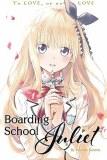Boarding School Juliet Vol 01
