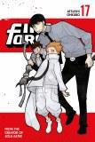 Fire Force Vol 17