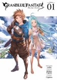 Granblue Fantasy Vol 1