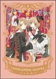 Cardcaptor Sakura Collectors Edition HC 05