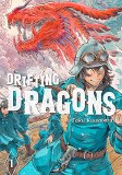 Drifting Dragons Vol 1