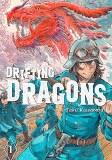Drifting Dragons Vol 01