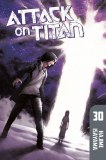 Attack on Titan Vol 30