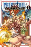 Fairy Tail 100 Years Quest Vol 03