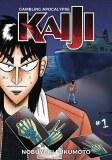 Kaiji Gambling Apocalypse 01