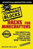 Hacks for Minecrafters Command Blocks HC