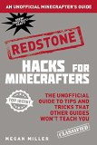 Hacks for Minecrafters Redstone HC