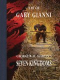 Art of Gary Gianni Seven Kingdoms HC