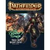 Pathfinder Adventure Path Tyrant's Grasp Eulogy for Roslar's Coffer