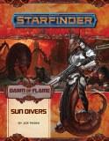 Starfinder Adventure Path #15 Sun Divers Dawn of Flames Part 3