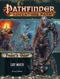 Pathfinder Adventure Path #141 Tyrants Grasp Part 1 Last Watch