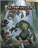 Pathfinder 2nd Edition Bestiary