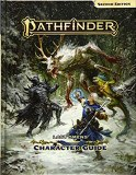 Pathfinder 2nd Edition Lost Omens Character Guide