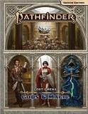 Pathfinder 2nd Edition Lost Omens Gods  Magic