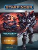 Starfinder Adventure Path #27 The Threefold Conspiracy Deceiver's Moon