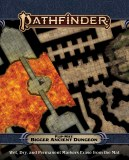 Pathfinder Flip-Mat Bigger Ancient Dungeon