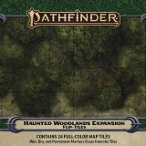 Pathfinder Flip-Tiles Haunted Woodlands Expansion Set