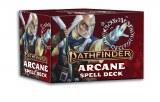 Pathfinder Spell Cards Arcane