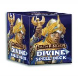 Pathfinder Spell Cards Divine