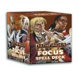 Pathfinder Spell Cards Focus