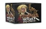 Pathfinder Spell Cards Occult