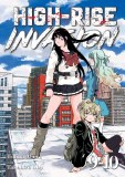 High Rise Invasion Vol 09-12
