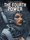 Fourth Power HC