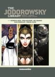 Jodorowsky Library Megalex HC