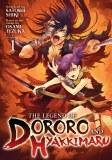 Legend of Dororo and Hyakkimaru Vol 01