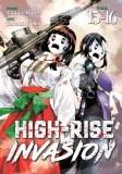 High Rise Invasion Vol 15-16