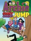 Archie Giant Comics Jump TP