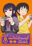 Hi Score Girl Vol 03