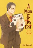 Man and His Cat Vol 01