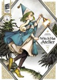 Witch Hat Atelier Vol 07