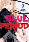 Blue Period Vol 02