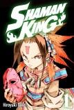 Shaman King Omnibus Vol 01