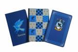 Harry Potter Ravenclaw Pocket Notebook Collection (Set of 3)