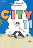 City Vol 11