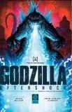 Godzilla Aftershock Variant HC