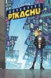 Pokemon Detective Pikachu Movie GN