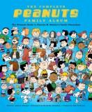 Complete Peanuts Family Album HC