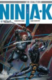 Ninja-K TP Vol 02 The Coalition