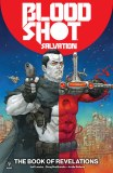 Bloodshot Salvation TP Vol 03 Book of Revelations