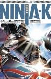 Ninja-K TP Vol 03 Fallout