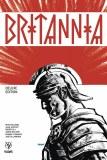 Britannia Deluxe Ed HC